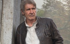 Harrison Ford's 'Force Awakens' Jacket Sells For $191,000 At Auction