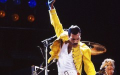 Science Explains Freddie Mercury's Incredible Singing Voice