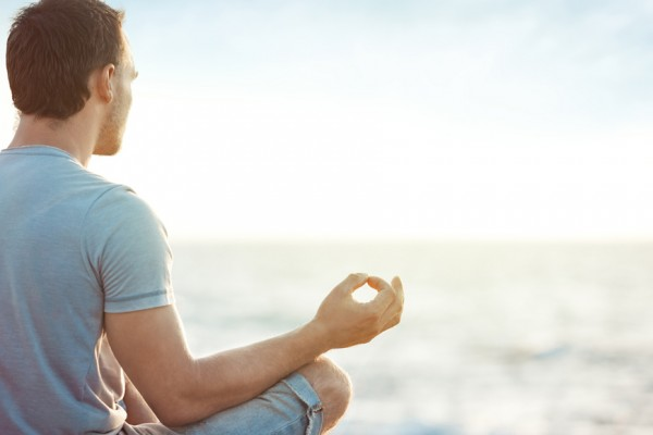 The Benefits Of Meditation