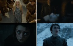 The Game Is Upon Us: Setting Up Season 6 Of 'Game Of Thrones'