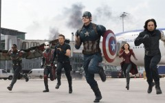 AM At The Movies: 'Captain America: Civil War'