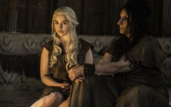 Game Of Thrones Season 6, Episode 4 Recap: 'Book Of The Stranger'