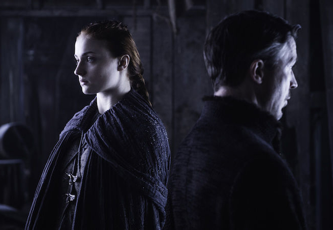Game Of Thrones Season 6 Episode 5 Recap-The Door