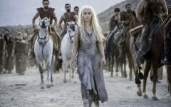 Games Of Thrones Season 6, Episode 3 Recap: 'Oathbreaker'