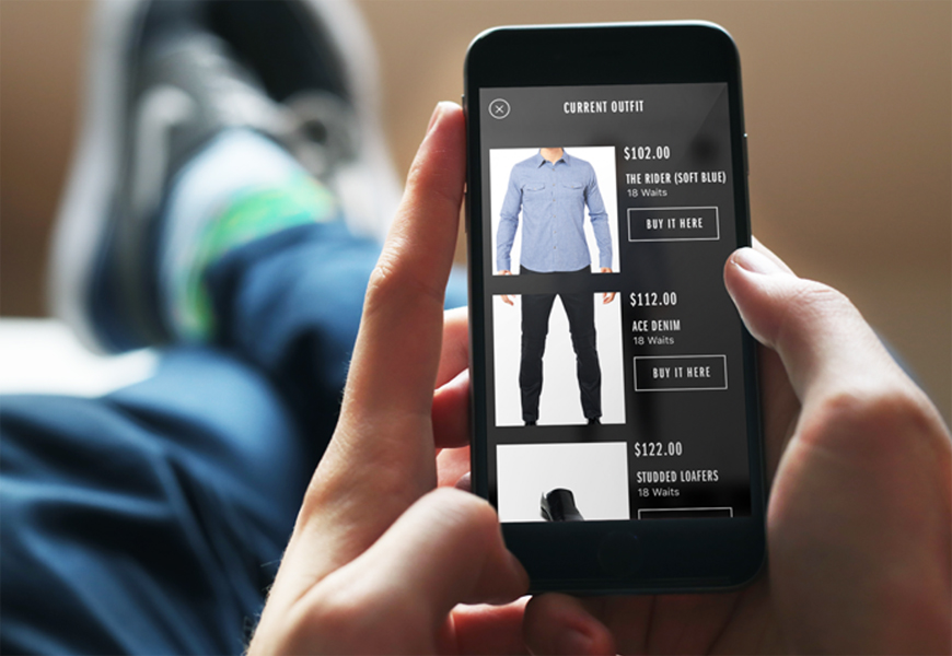 Klothed App: Helping Men Be Their Own Stylists