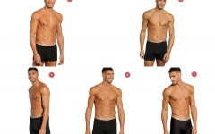 We Tried It: LV96 New Underwear line for Men