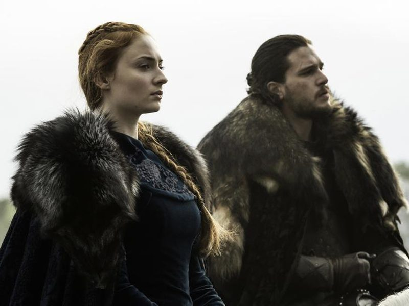 Game Of Thrones Season 6, Episode 9 Recap: 'The Battle Of The Bastards'