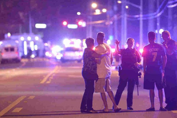 "The Orlando Shooting: A Homophobic Hate Crime, Not ""An Attack On Us All"""