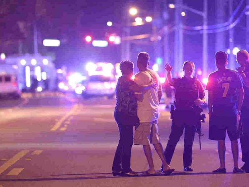 """The Orlando Shooting: A Homophobic Hate Crime, Not """"An Attack On Us All"""""""
