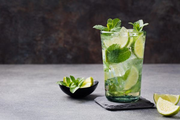 Celebrate International Mojito Day