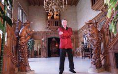 Hugh Hefner's Playboy Mansion Sold For 100m