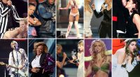 The 10 Most Memorable MTV VMA Moments In History