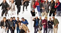 Gap Launches 5th Collection With GQ's Best New Menswear Designers In America