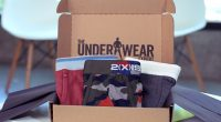 We Tried It: Underwear Subscription Services