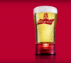 We Tried It: Budweiser Goal-Synced Glass