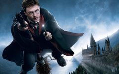 Above: Watch Daniel Radcliffe grow up before your eyes in, 'Wizardhood'