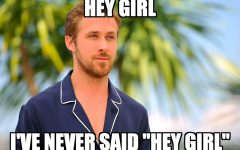 Hey Girl: Ryan Gosling Doesn't Understand How He Became A Meme