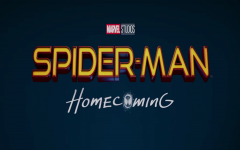 Above: 'Spider-Man: Homecoming' lands in theatres in July