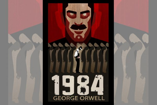 George Orwell's '1984'  Is Suddenly A Best-Seller Again