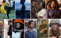 Oscars 2017 Best Picture nominees guide