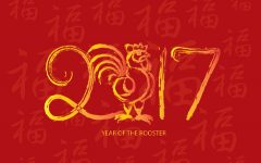 Gear up… Chinese New Year is just around the corner