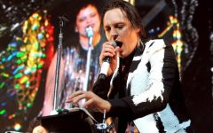 Above: Arcade Fire drop their first new music since 2013