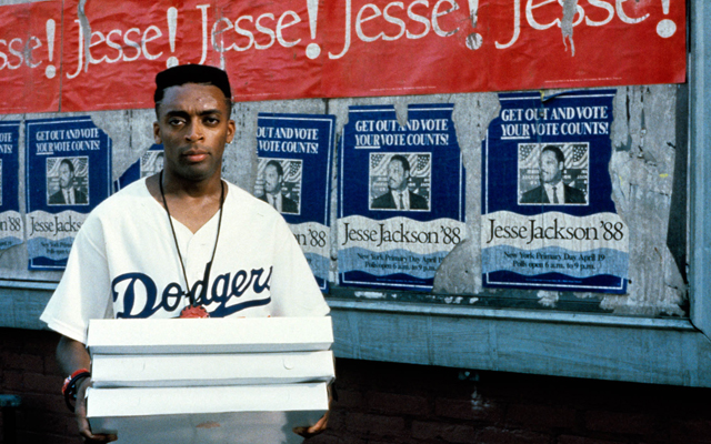 Commemorate Black History Month By Watching Trailblazing Spike Lee Films - Do The Right Thing