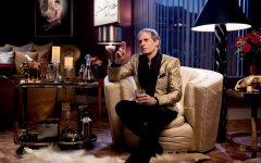 Spend this Valentine's Day Watching Michael Bolton's Netflix Special