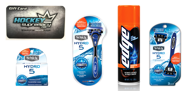 Enter For A Chance To Win A Schick Hydro5 Prize Package 2