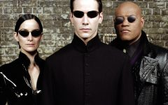 "Above: Warner Bros. has confirmed a reboot of hit 1999 movie ""The Matrix"" is in the works"