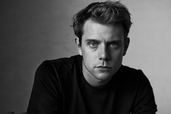 Above: Famed British designer JW Anderson is Uniqlo's next big-name collaborator
