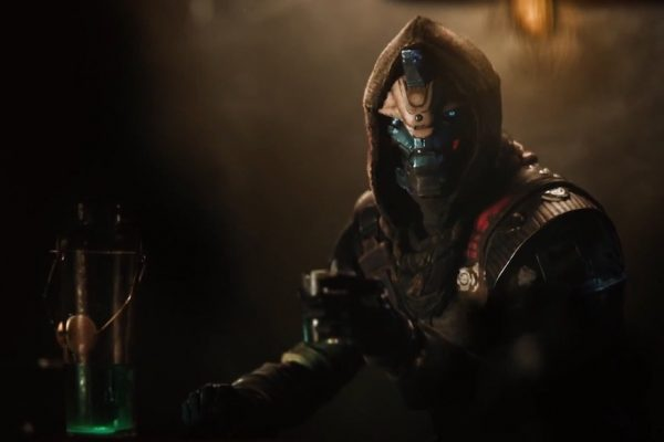 Above: 'Destiny 2' will be available this September