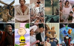 10 Movies To Watch This Easter