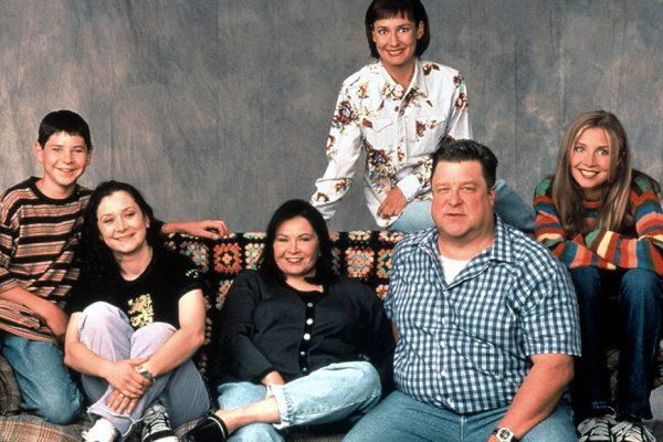 'Roseanne' Revival In The Works