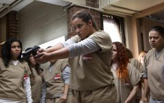 Watch The First Minute Of The Season 5 Premiere Of 'Orange Is the New Black'
