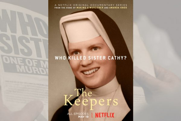 The Keepers: Consider us intrigued