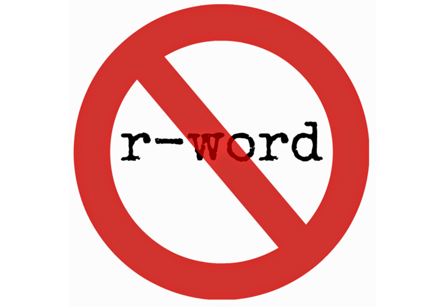 Why It's Wrong To Use The Word Retarded