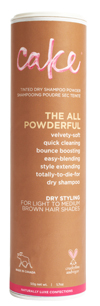 Why You Need To Use Her Dry Shampoo - Cake_AllPowderful