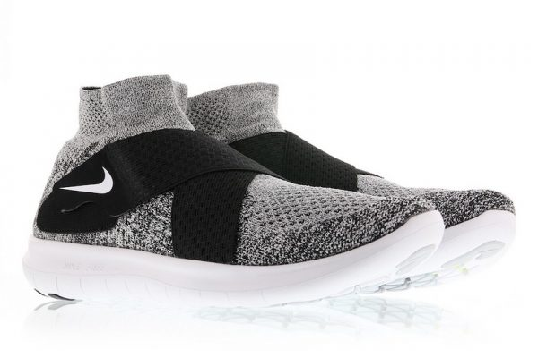 Above: The new kicks are available now
