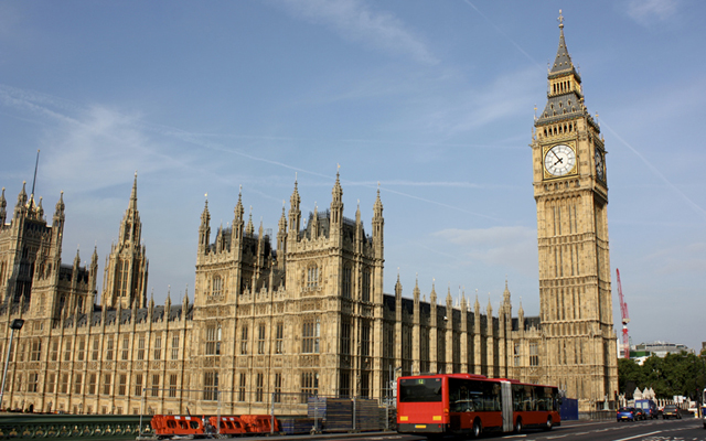 Most Instagrammed Tourist Attractions Around The World - Big Ben