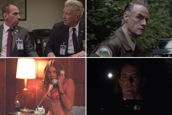 New Twin Peaks Teaser Teases New And Familiar Faces