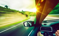 Above: Here are a few of the car features you shouldn't go without this summer