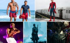 Top 5 Movies We Can't Wait For This Summer
