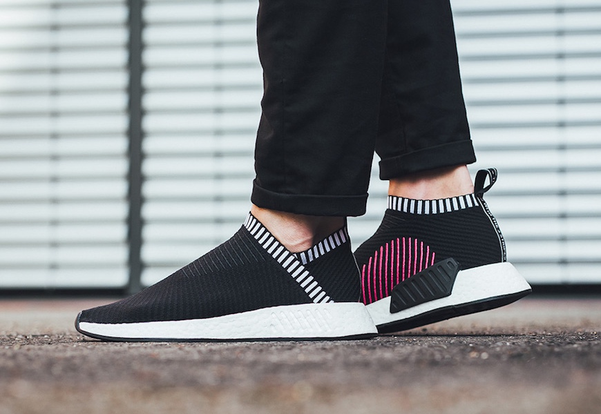 Above: The NMD CS2 is now available for purchase