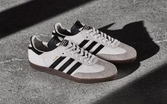 Above: The Samba will be available at select retailers this Friday