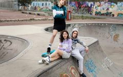 Bench Is Releasing A Throwback Collection Inspired By The '90s