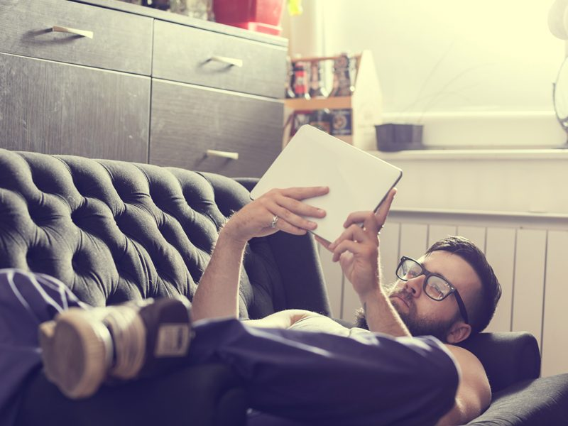 How To Incorporate Reading Into Your Daily Routine