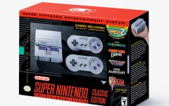 Nintendo To Release The Super NES Classic Edition This September