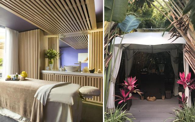 Shape Up At Club Med Sandpiper Bay - Spa