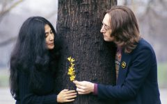 Yoko Ono To Receive Songwriting Credit On John Lennons Imagine